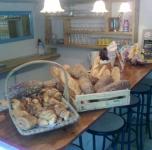 Broodjes van Cabrit